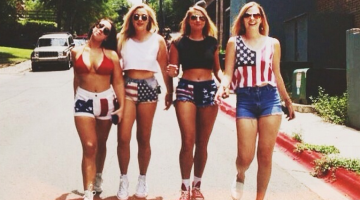 14 People Who Will Definitely Be At Your Labor Day Party