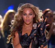The Ultimate Ranking Of Beyoncé's 25 Best Live Performances