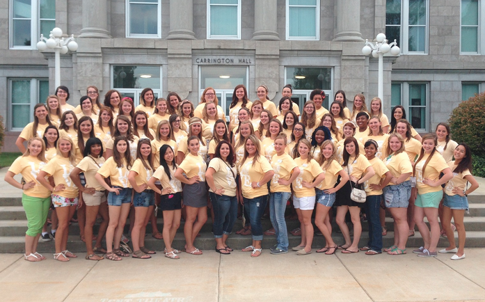 Missouri State Sorority Changes Membership Requirements To Include Transgender Students