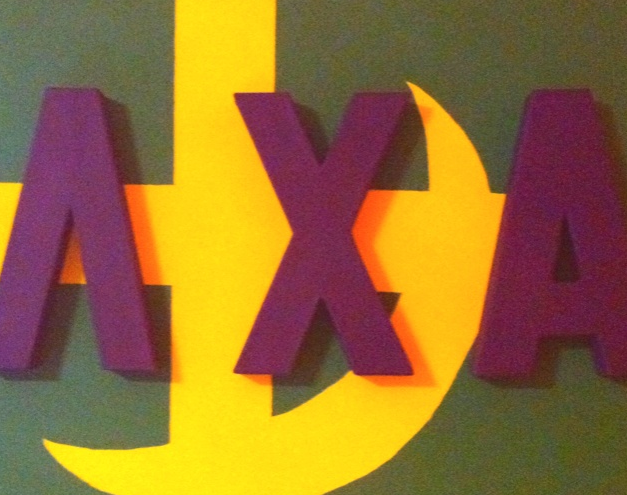 Lambda Chi Alpha Leaves National Interfraternity Conference
