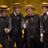 "Listen To This Barbershop Quartet Transform Songs Like ""Oops I Did It Again"" And ""Uptown Funk"""