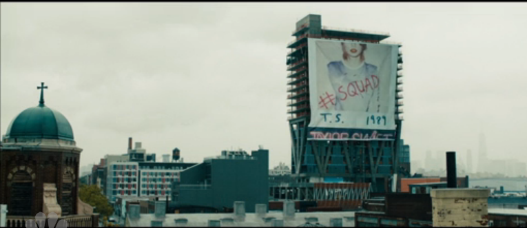This Is What's Going To Happen If People Keep Joining Taylor Swift's Squad