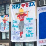 Breaking: Derby Days Is Misogynistic And Sexist, But Nobody Noticed Until Now
