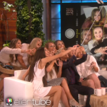 Infamous Selfie Taking ASU Alpha Chi Omegas Go On Ellen