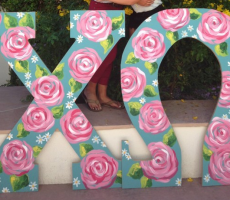 Chi O Sends Out Survey To Every Fraternity On Campus Looking For Formal Dates, People Think It's Weird