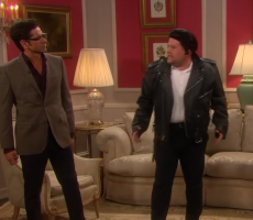 James Corden Made A Hilarious Soap Opera Scene Made Entirely Of Taylor Swift Lyrics
