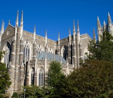 People Living Near Duke Annoyed That Living Near A Campus Means College Students Will Be Noisy