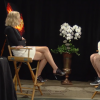 Watch Jennifer Lawrence Make This Cringeworthy Interview Even Worse