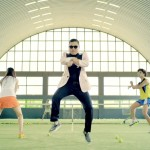 "PSY Releases New Song About Dad Bod With A Weirder Video Than ""Gangnam Style"""