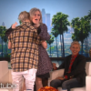 Diane Keaton Fangirling Over Bieber Is The Best Thing Ever