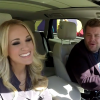 Carrie Underwood Did A Carpool Karaoke And Is Still An Angel On Earth