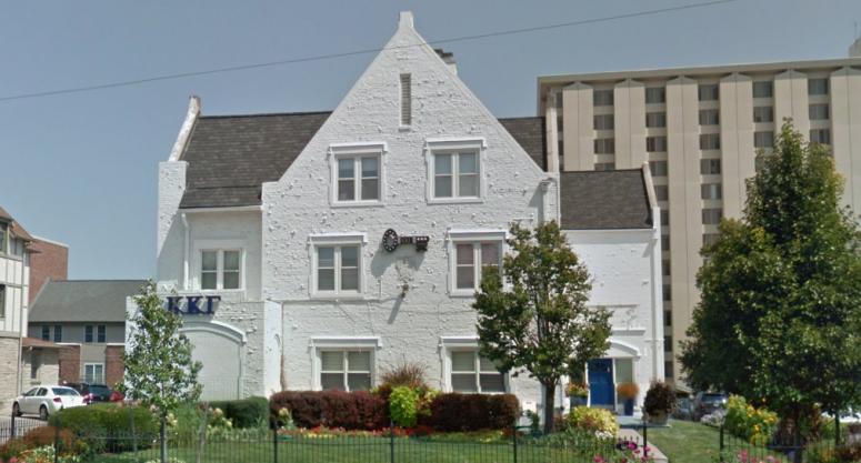 Kappa House