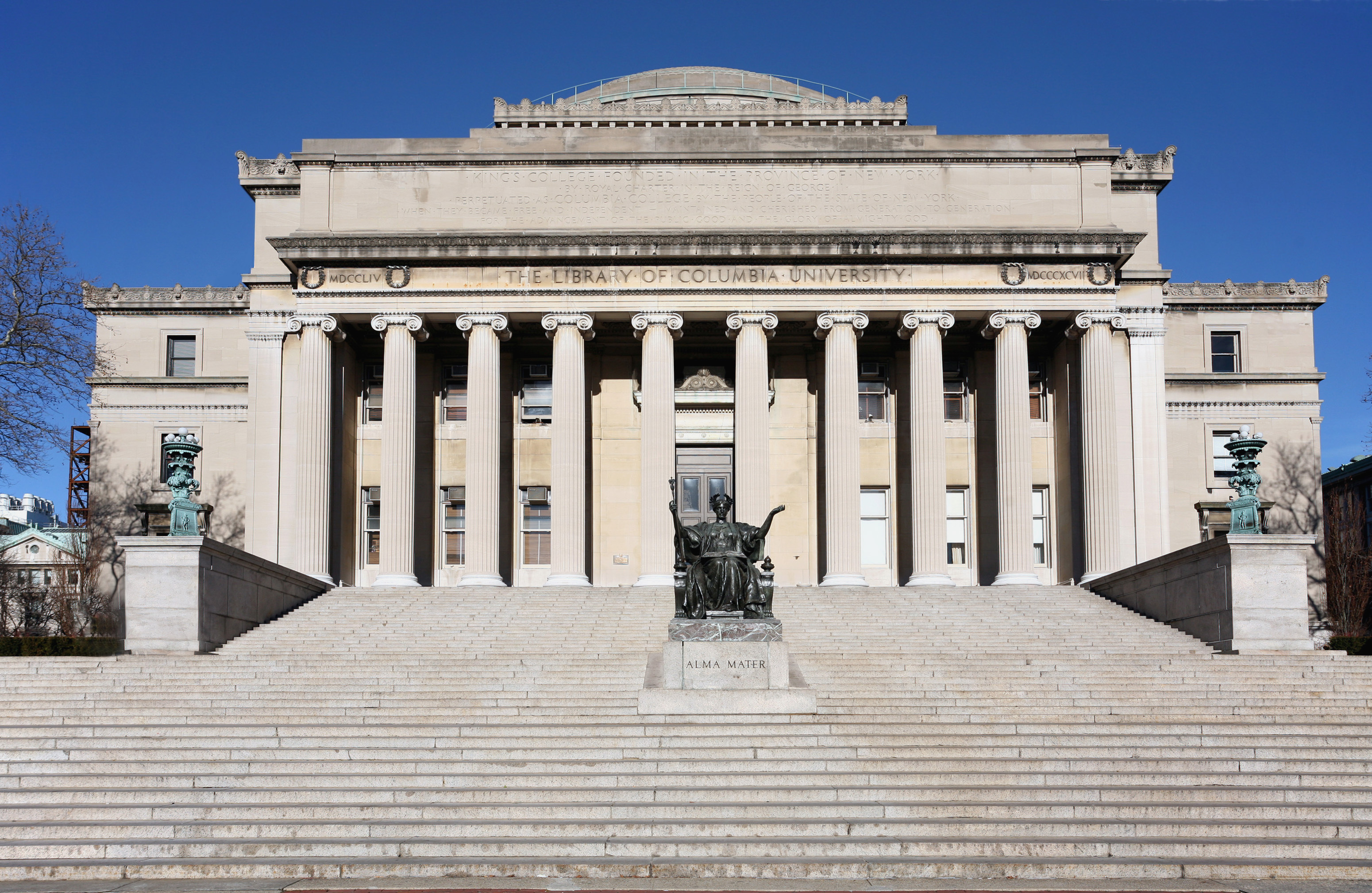 Panhel Makes Up 55% Of Greeks At Columbia, But Only Gets 21% Of The Vote