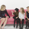 Hilary Duff Asks Little Girls Advice, It's Surprisingly Educational