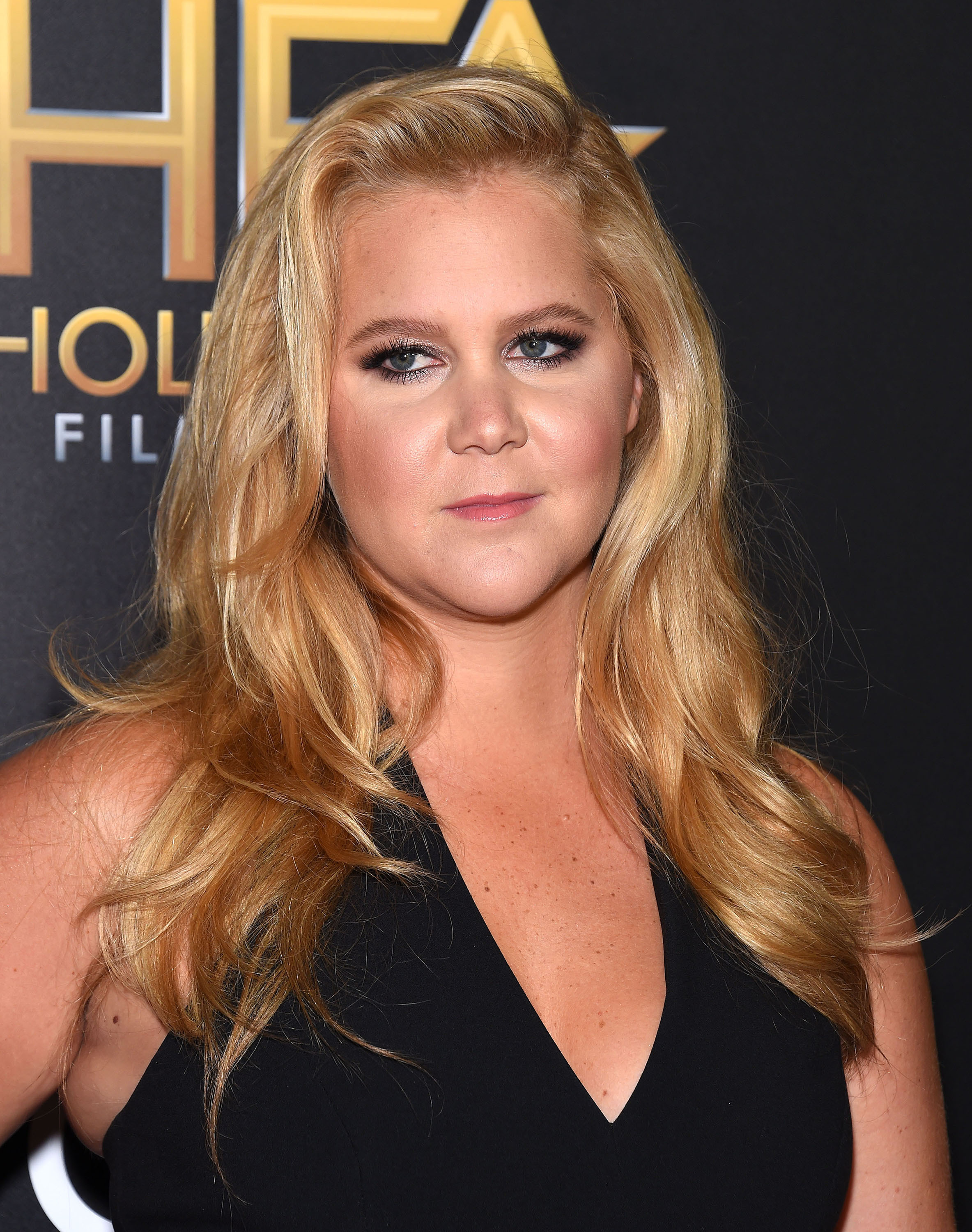 Amy Schumer Has A Boyfriend