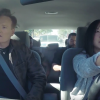 Ice Cube, Kevin Hart, And Conan All Get Into A Car, It's Surprisingly Hilarious