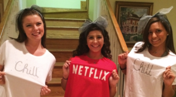 The February Netflix (And Chill) Lineup Has Been Released