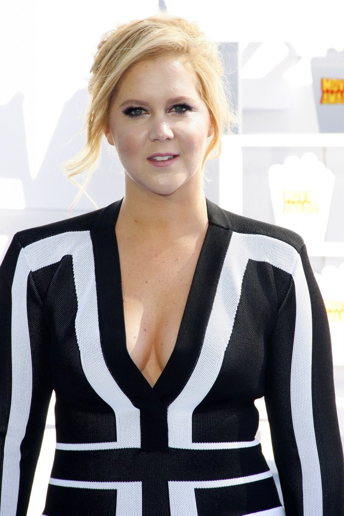 6 Amy Schumer Quotes That Are Life-Changing