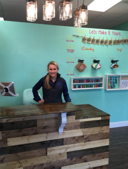 FGCU Tri-Delta Turned Her Etsy Store Into A Business