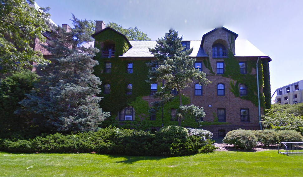 Sigma Chi At Northwestern Catches On Fire During Rush Event