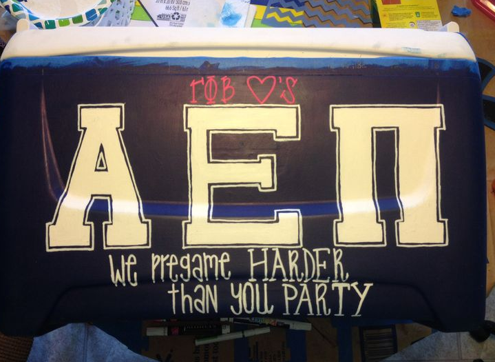AEPi Nationals Reportedly Discriminatory Against Non-Jewish Members