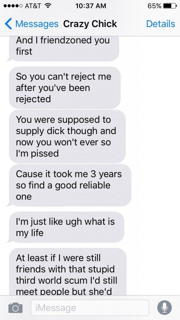 Crazy Text 7