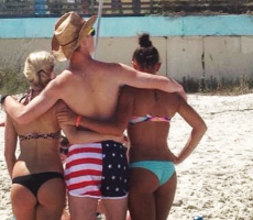 best places to hook up spring break