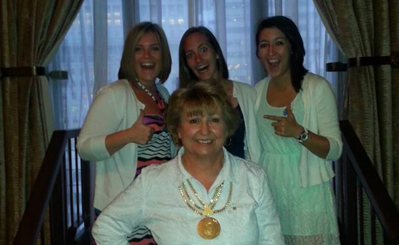 17 Things I Would Do If I Was National President Of My Sorority