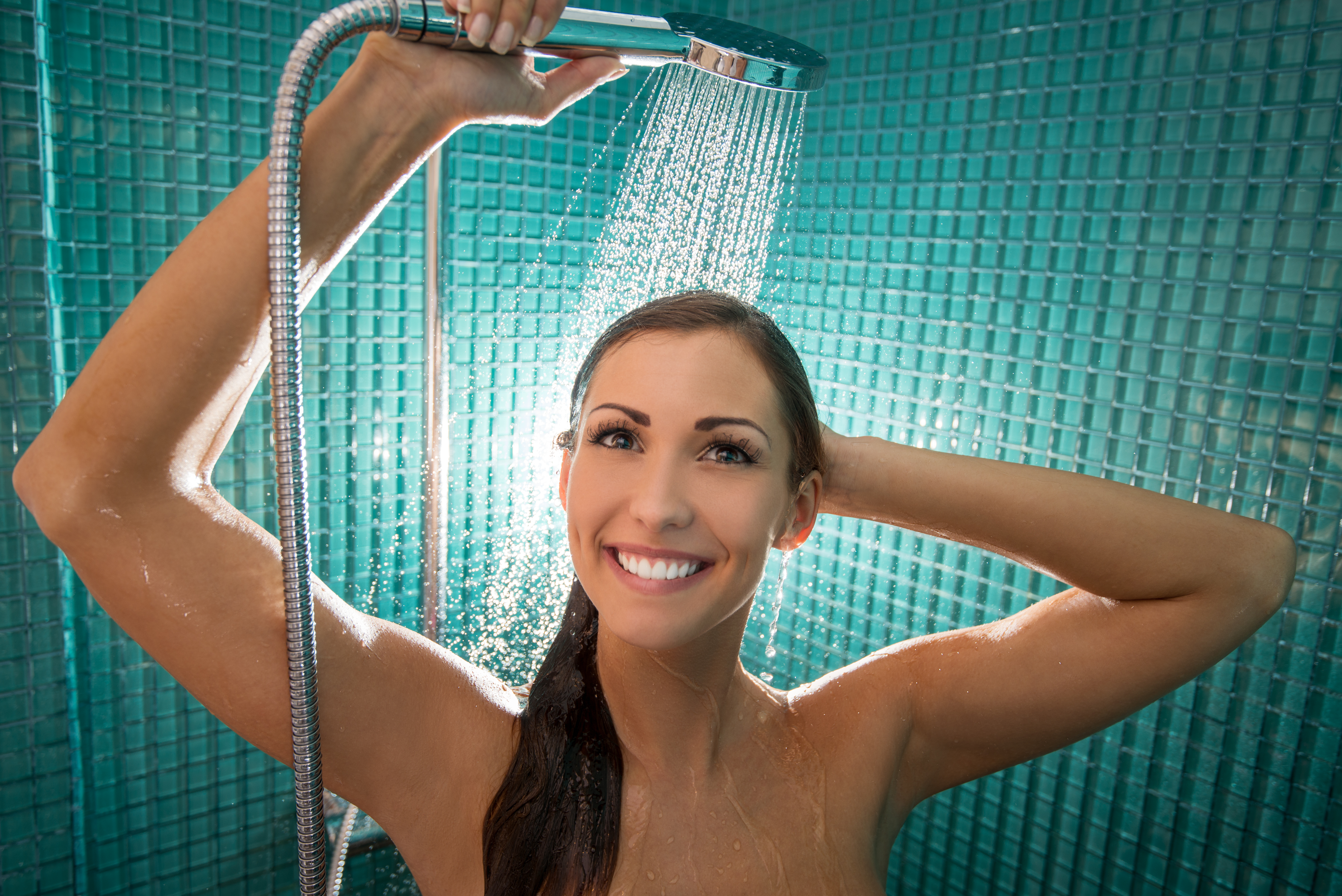 You're Not A Dirtbag, Daily Showers Are Actually Not Great For You