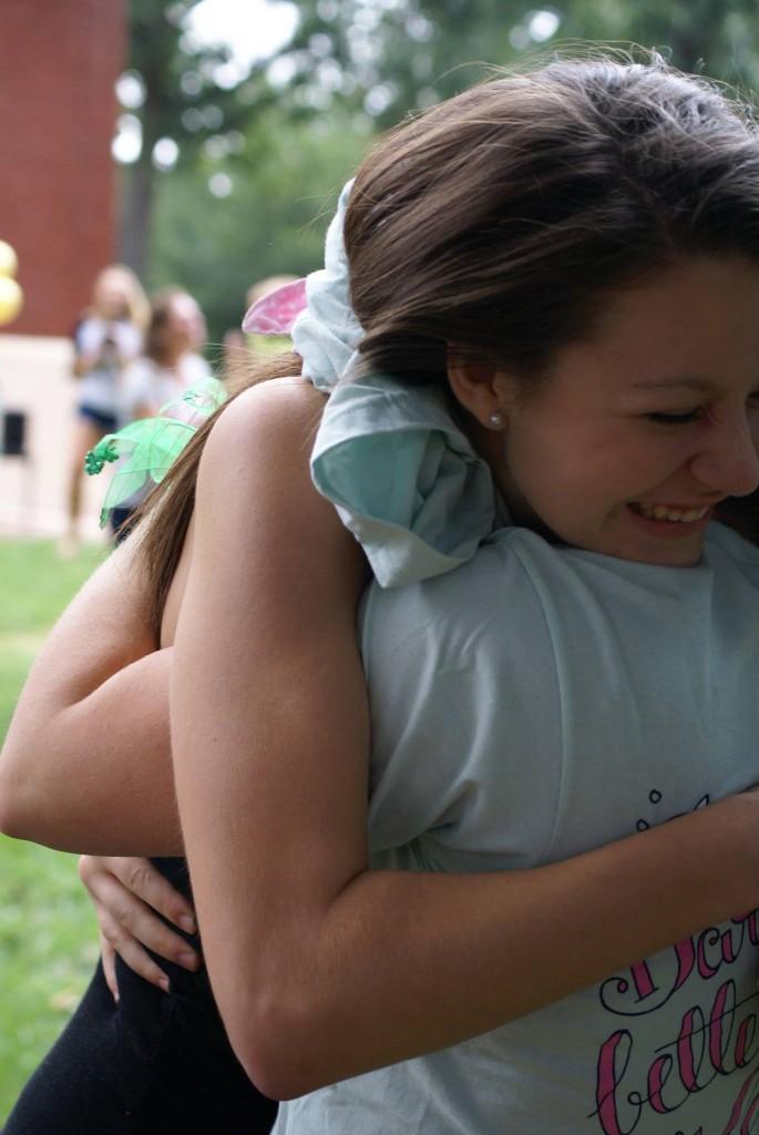 Sisterhood 12