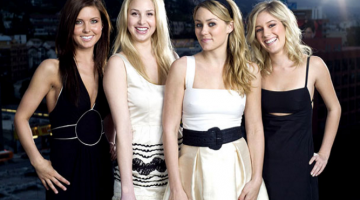 "5 Life Lessons From ""The Hills"""