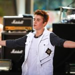 Here's Justin Bieber's Penis Kind Of