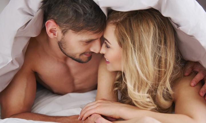 sex quiz
