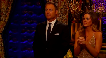 chris harrison goodbyes