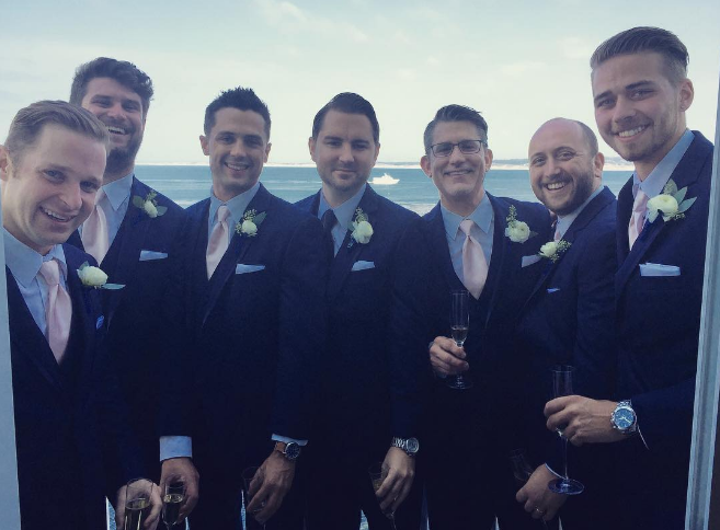Laguna Beach cast