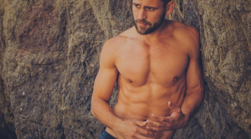 Nick Viall Shirtless Hot