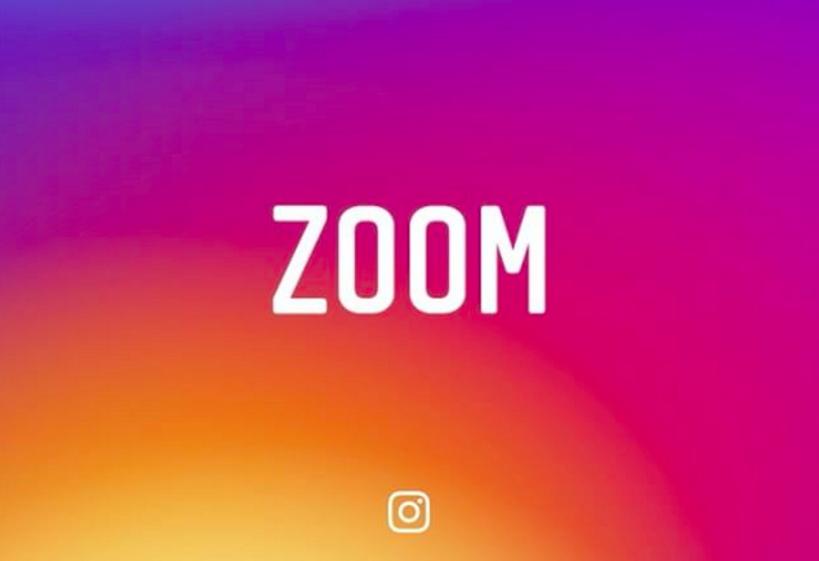 InstagramNowHasZoomTSM