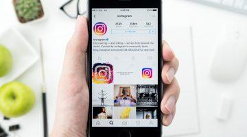 instagram drafts