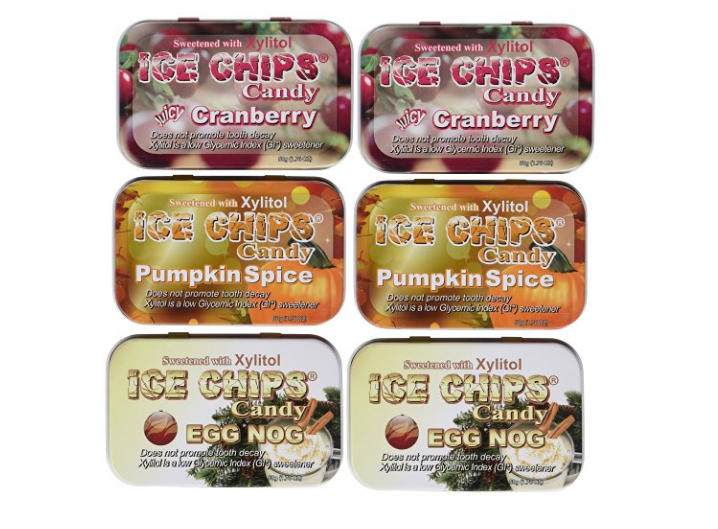 Pumpkin ice halloween amazon