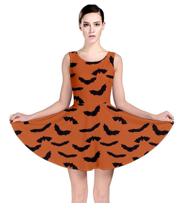 halloween sundress amazon