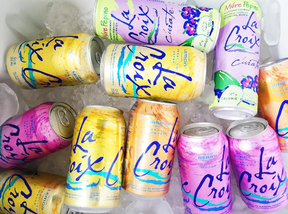 which flavor of la croix are you