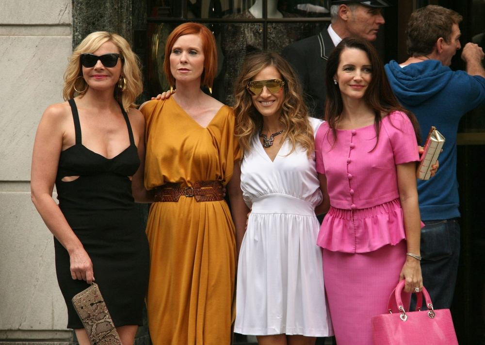 satc might be coming back