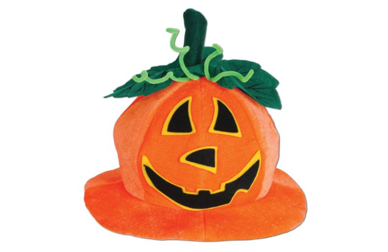 pumpkin hat amazon halloween