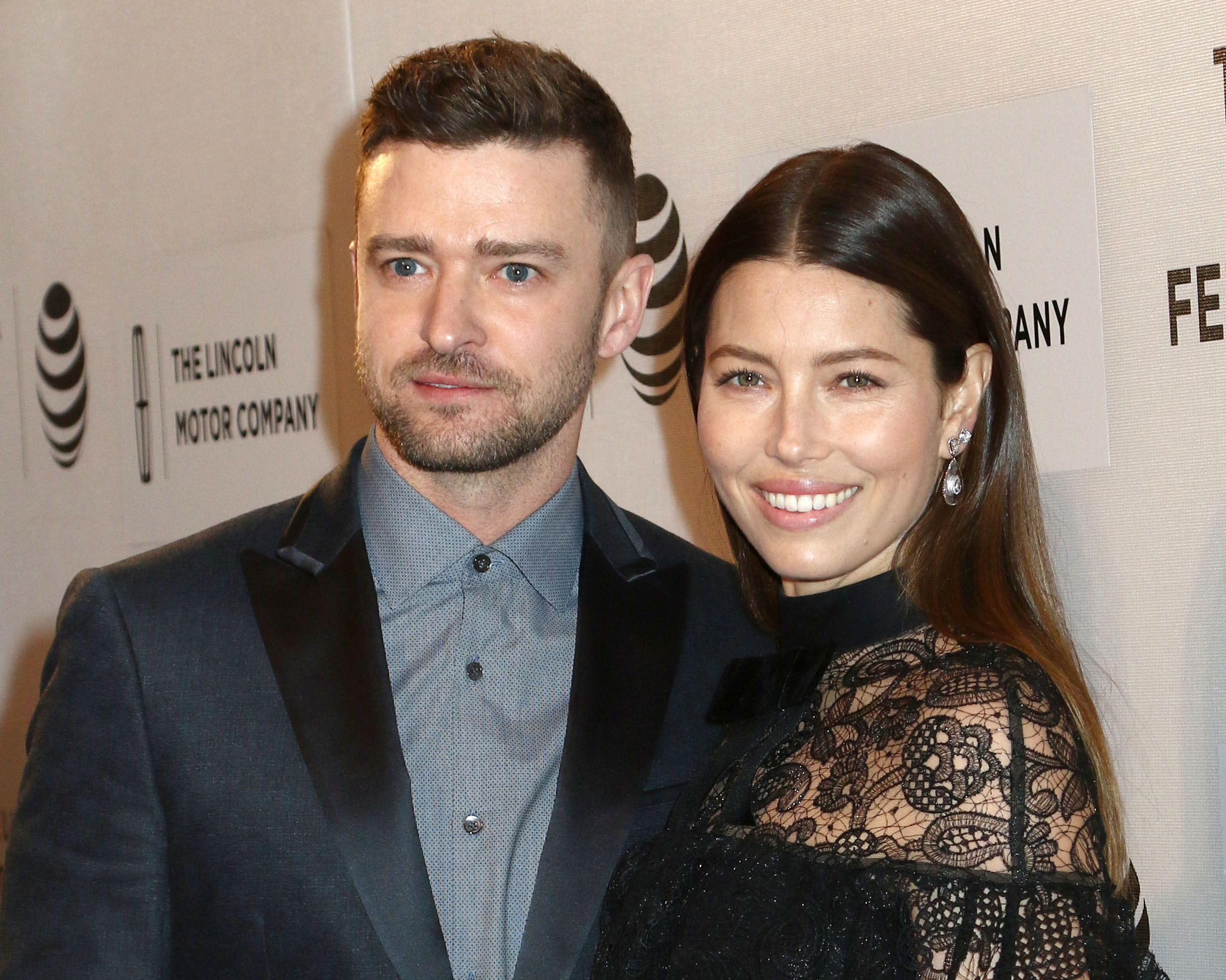 Jessica Biel's Instagram Calling Out JT Is Everything