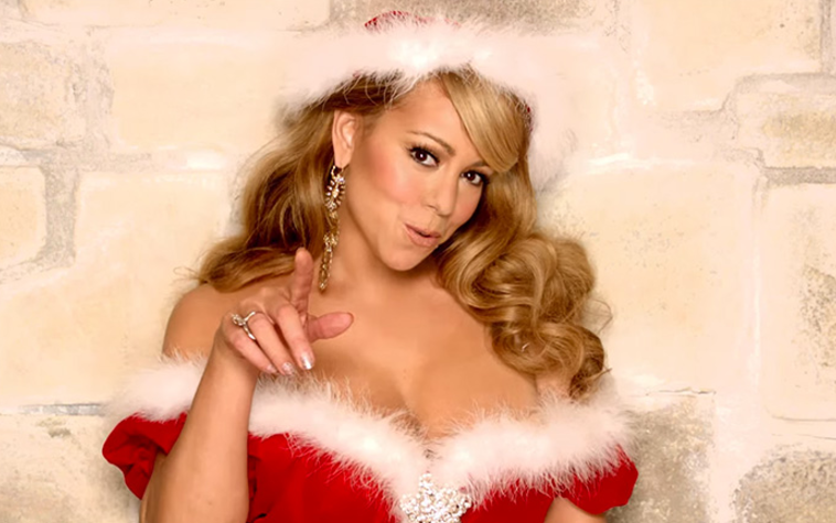 All The Best Christmas Songs, Ranked
