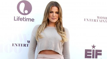 Khloé's Boyfriend Broke Up With Her Because His Penis Is Too Small, Basically, She Handles It Like A Queen