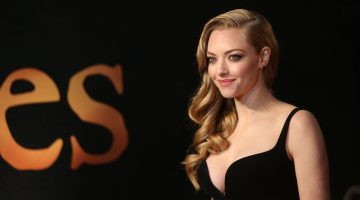 Amanda Seyfried Is Preggers