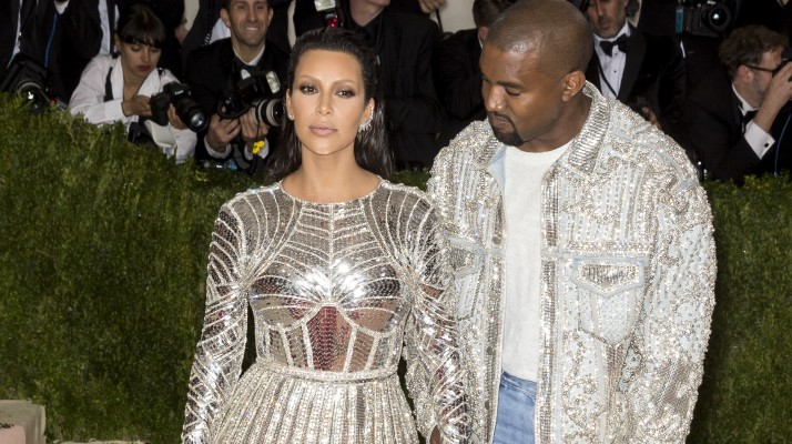 Is Kim Trying To Divorce Kanye?