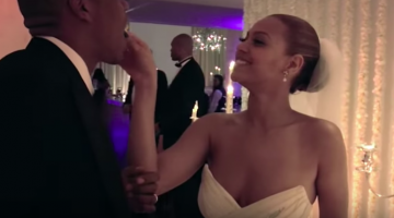"Beyoncé's ""All Night"" Video Just Dropped And Includes Footage From Her Wedding"
