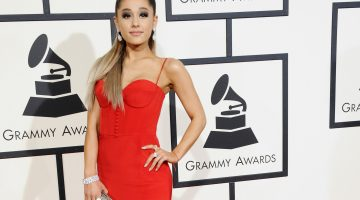 Ariana Grande Is NOT HERE For Being Objectified By Mac Miller Fans